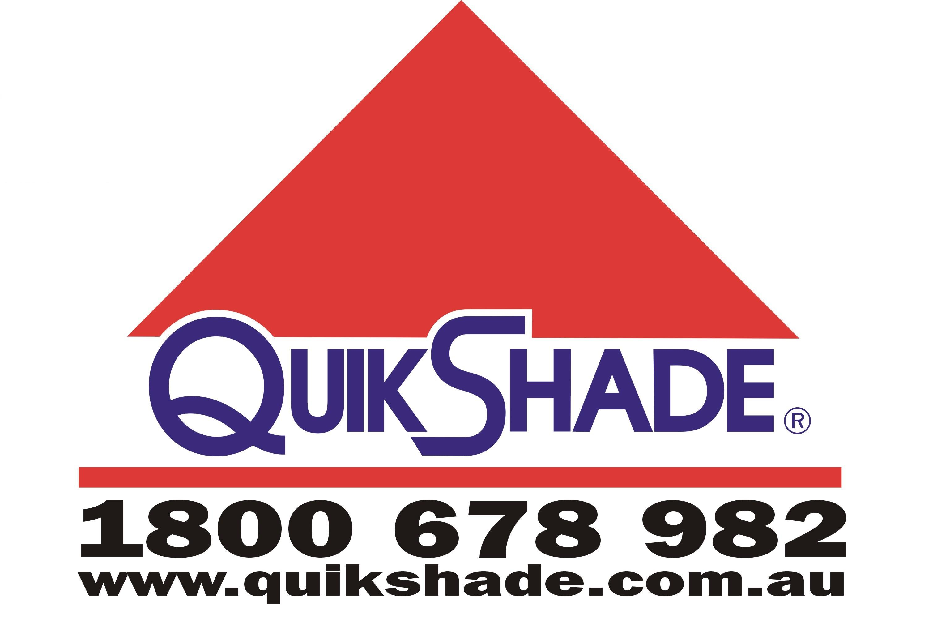 Quikshade Australia - The Australian Made Campaign