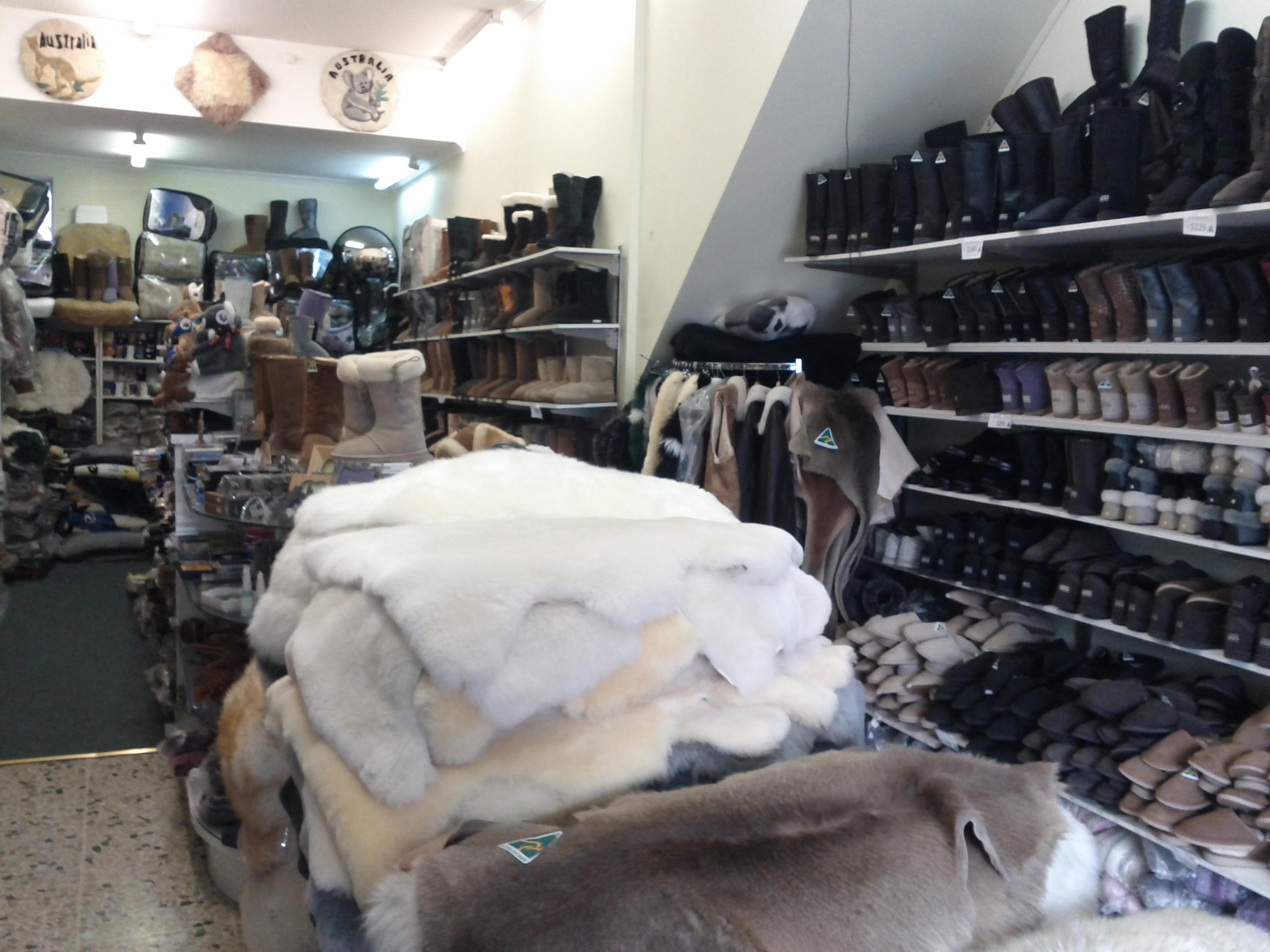 dad3c0f433d Sheepskin Buy Melbourne | MIT Hillel