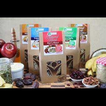 Kuranda wholefood gluten free muesli the australian made campaign kuranda wholefoods muesli 3g negle Image collections