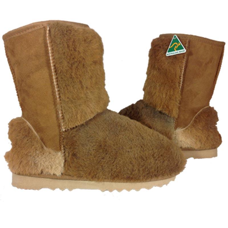 Sheepskin Ugg Boots The Australian Made Campaign