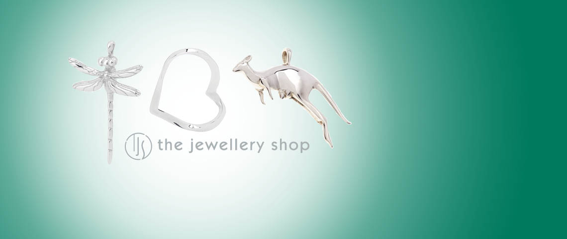 The Jewellery Shop